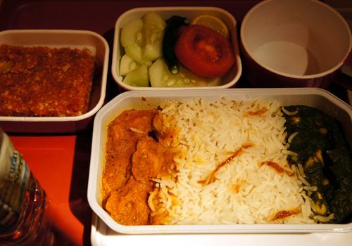 エアインディアの機内食.jpg